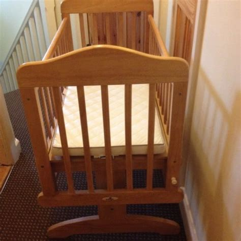 Babylo Crib by Babylo Glider Crib For Sale In Tallaght Dublin From Jenniferw