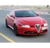 2007 Autodelta Alfa Romeo GT Super Evo  AcuraZine Acura