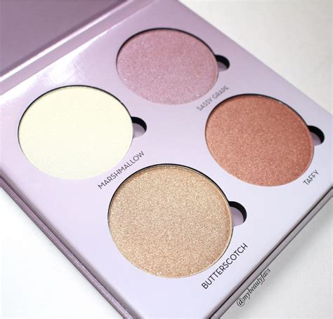 Glow Kit Sweet beverly glow kit review photos and swatches mybeautyfavs