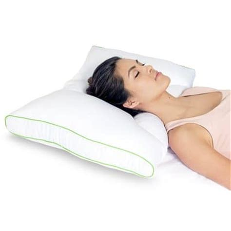 Benefits Of Cervical Pillow by Top 10 Best Cervical Pillows For Neck In 2017