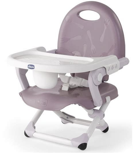 Chicco Pocket Snack Seat chicco pocket snack booster seat lavender