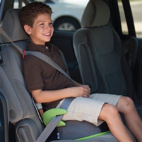 Safety 1st Boostapak Belt Positioning Booster Car Seat