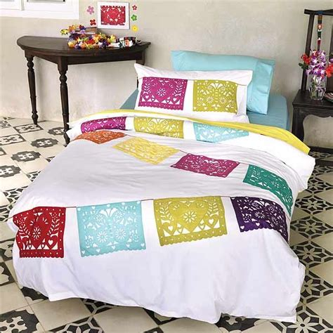 mexican comforters 14 best suzani and other mexican bedding images on pinterest