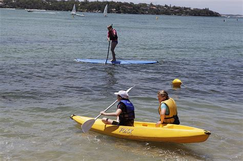 free boating maps nsw boating safety day paddlers nsw maritime flickr