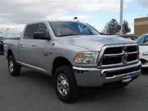 Dodge Recall Check Used 2016 Dodge Ram 2500 For Sale