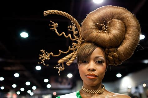 2015 hair shows video did you attend the bronner bros hair show 17 of our