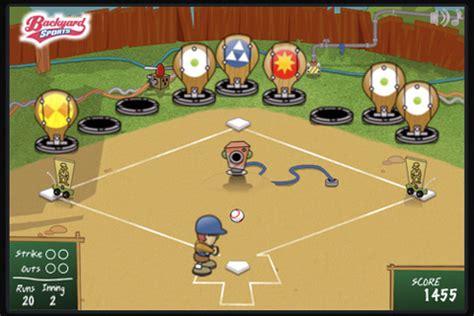 backyard baseball iphone backyard baseball for iphone 28 images all about backyard sports baseball 2015 for