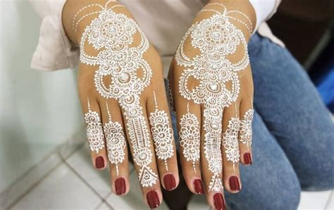 tato henna di kaki 22 fantastic henna di jari makedes