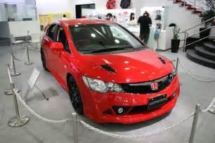 Honda Civic Mugen Rr Honda Civic Type R Concept What To Expect Honda Tuning