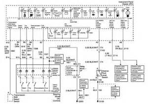 repair guides instrument panel gauges console 2003 instrument cluster autozone