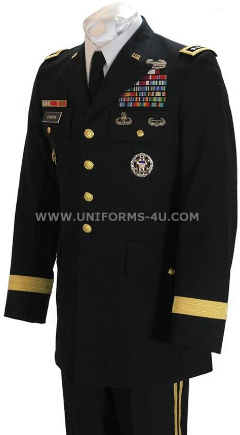Set Army Blue dress blues set up pictures to pin on
