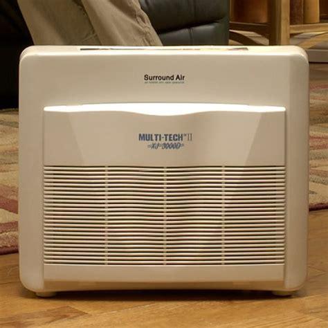multi tech xj 3000d air purifier