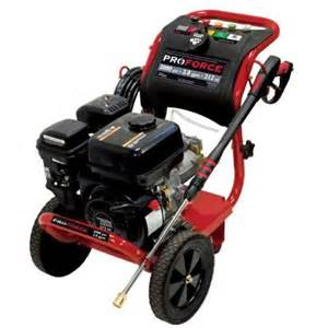 home depot pressure washers proforce 3000 psi 2 8 gpm gas pressure washer discontinued