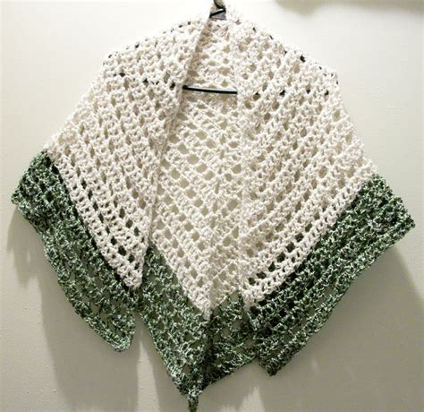 free crochet pattern triangle wrap basic crochet triangle shawl pattern dancox for