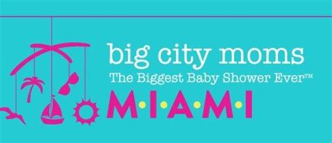 Big City Baby Shower by Big City Baby Shower In Miami 4 21 15
