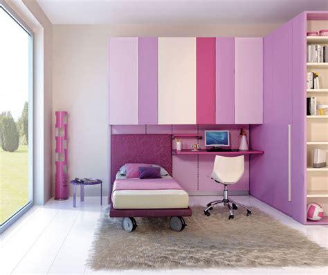 camere da letto da sogno camerette da sogno cool design con accessori contemporanei