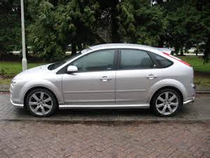 Ford Focus 2004 2004 Ford Focus Pictures Cargurus
