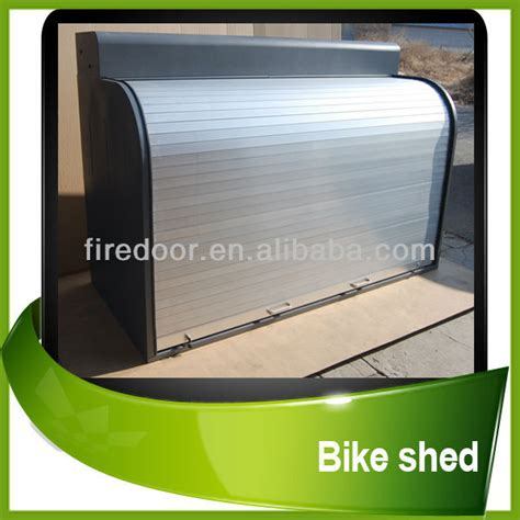 Bike Shed Australia by Bike Storage Shed