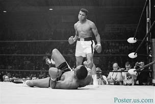 And Ali Muhammad Ali Wallpapers Wallpaper Cave