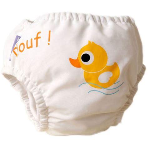 couche bebe piscine maillot de bain couche canard 11 14 kg achat vente