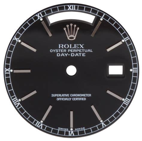 Jam Replika Wall Clock Rolex Submariner Twotone Blue 1 1 Dgn Aslinya rolex day date black stick