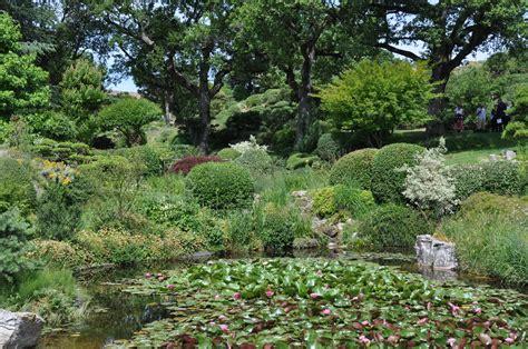 un jardin zen dans la dr 244 me jardiner avec jean paul