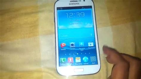 Samsung Mode Samsung Galaxy Grand I9082 Remove Safe Mode
