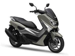 yamaha nmax cc scooter unveiled zigwheels