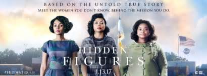 Hidden figures trailer shows possible oscar nominations