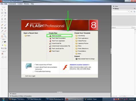 cara membuat jam digital macromedia flash 8 cara membuat animasi jam analog berformat swf di