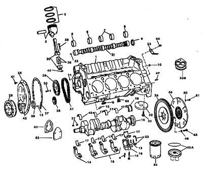 Marine Engine Repowering Choices Repowering