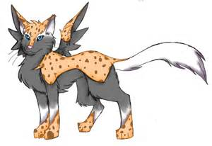 cheetah wolf 8d by kintanga on deviantart