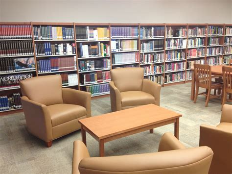 library couch library furniture shelving bookcases school furnishings