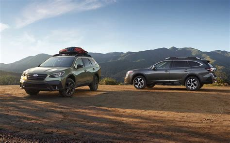 All New Subaru Outback 2020 by Welcome To The All New 2020 Subaru Outback