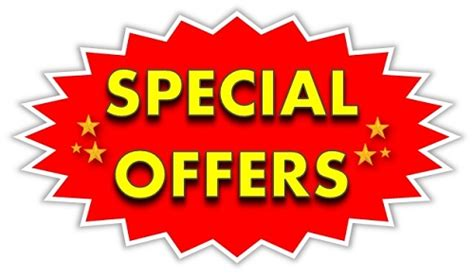 Special Offers For You by Europarts Accessories