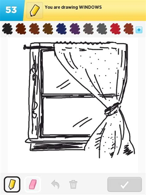 How To Draw On A Window