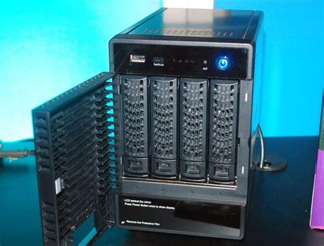is a nas the best solution for storing media files