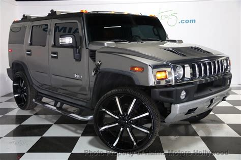 how cars work for dummies 2008 hummer h2 engine control 2008 used hummer h2 at haims motors hollywood serving fort lauderdale hollywood pompano beach