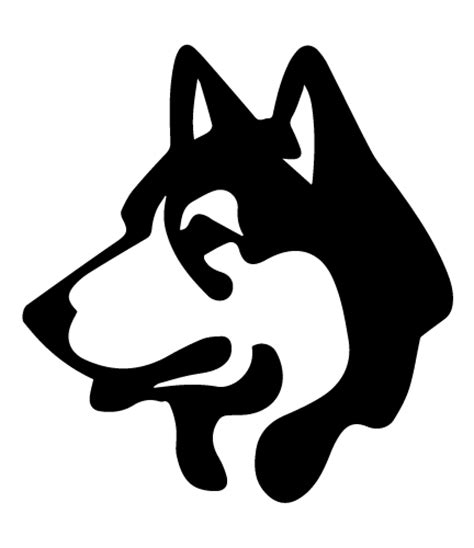 tri state yorkie rescue geekcals husky decal design your space