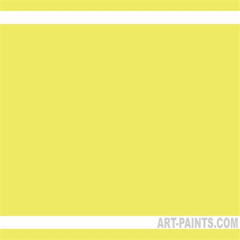greenish yellow artists acrylic paints hac227 greenish yellow paint greenish yellow color