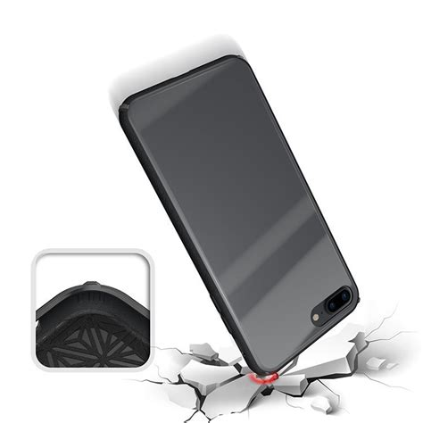 Iphone 8 Back Tempered Glass tempered glass durable cover with tempered glass back