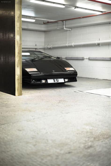 Vintage Lamborghini Garage 102 Best Lamborghini Countach Images On