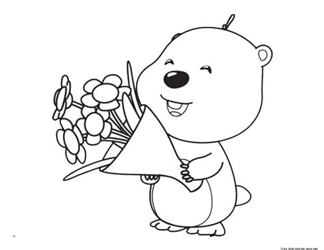 little penguin coloring page printable pororo the little penguin loopy coloring pages