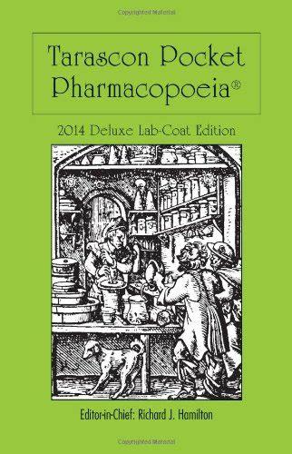 tarascon pocket pharmacopoeia 2018 classic shirt pocket edition books pharmacology 187 books free 187 page 3