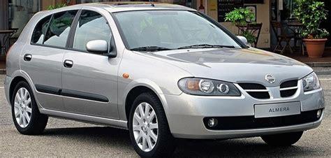how do i learn about cars 2006 nissan frontier on board diagnostic system nissan almera ii 1 5i 98 km 2003 hatchback 5dr skrzynia ręczna napęd przedni