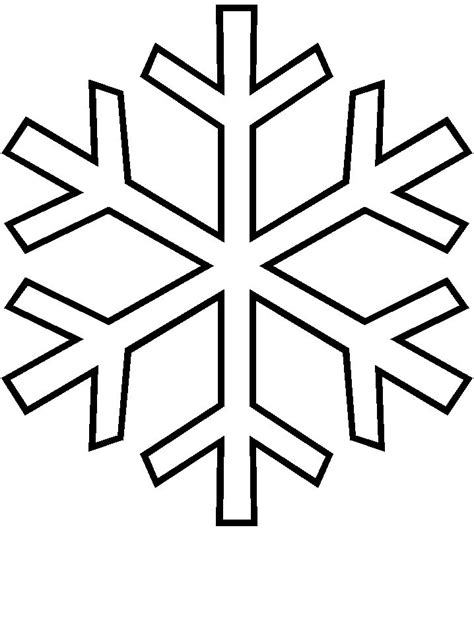 Free Snowflake Template Printable by 25 Unique Snowflake Coloring Pages Ideas On