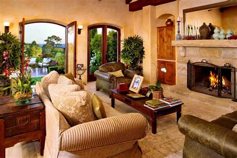 tuscan decorating ideas for living rooms tuscan style decorating living room ideas