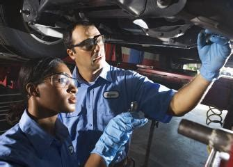 Automotive Service Manager by Automotive Service Technicians And Mechanics Occupational Outlook Handbook U S Bureau Of