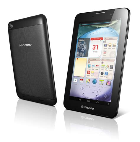 Lenovo A3000 Tablet 3g lenovo ideatab a3000 59 386525 4gb 3g tablet