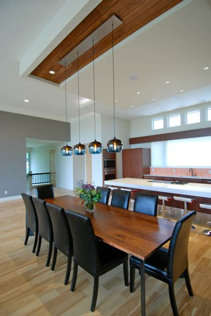 kitchen hanging lights over table modern lighting niche modern lighting part 10